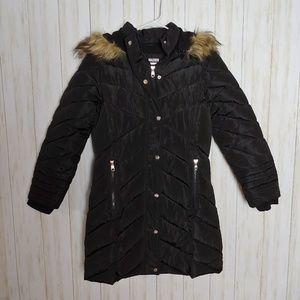 Steve Madden winter puffer coat